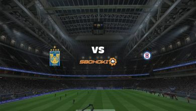 Photo of Live Streaming  Tigres UANL vs Cruz Azul 18 Februari 2021