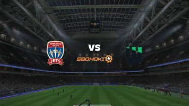 Photo of Live Streaming  Newcastle Jets vs Western United 10 Februari 2021