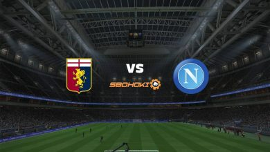 Photo of Live Streaming  Genoa vs Napoli 6 Februari 2021