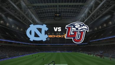Photo of Live Streaming  North Carolina vs Liberty 25 Februari 2021