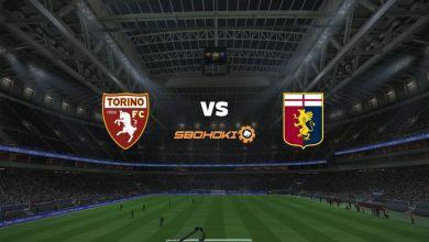 Photo of Live Streaming  Torino vs Genoa 13 Februari 2021