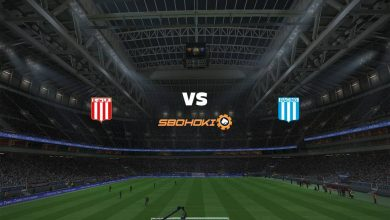 Photo of Live Streaming  Estudiantes de La Plata vs Racing Club 28 Februari 2021