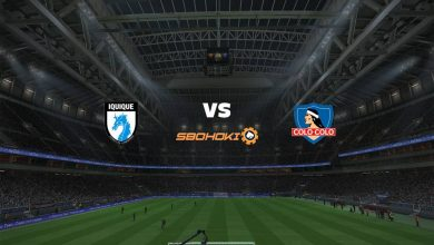 Photo of Live Streaming  Deportes Iquique vs Colo Colo 7 Februari 2021