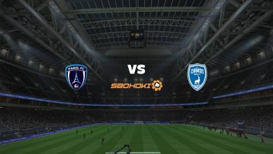 Photo of Live Streaming  Paris FC vs Niort 3 Februari 2021