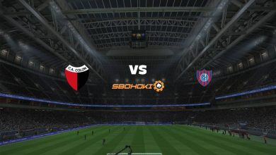 Photo of Live Streaming  Colón (Santa Fe) vs San Lorenzo 23 Februari 2021