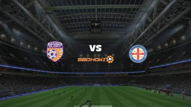 Photo of Live Streaming  Perth Glory vs Melbourne City FC 20 Februari 2021