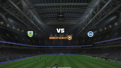 Photo of Live Streaming  Burnley vs Brighton and Hove Albion 6 Februari 2021