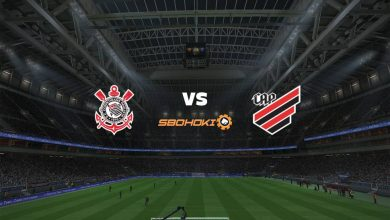 Photo of Live Streaming  Corinthians vs Athletico-PR 7 Februari 2021