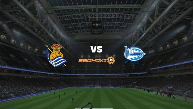 Photo of Live Streaming  Real Sociedad vs Alavés 21 Februari 2021