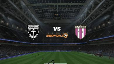 Photo of Live Streaming  Voluntari vs FC Arges 19 Februari 2021