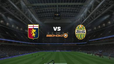 Photo of Live Streaming  Genoa vs Hellas Verona 20 Februari 2021