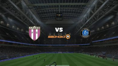 Photo of Live Streaming  FC Arges vs Viitorul Constanta 12 Februari 2021
