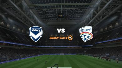 Photo of Live Streaming  Melbourne Victory vs Adelaide United 27 Februari 2021