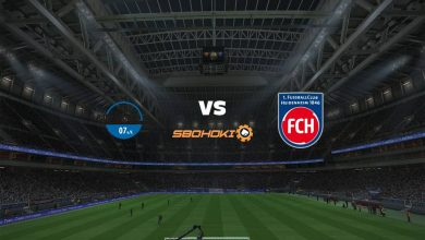 Photo of Live Streaming  SC Paderborn 07 vs 1. FC Heidenheim 23 Februari 2021