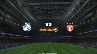 Photo of Live Streaming  Puebla vs Necaxa 27 Februari 2021