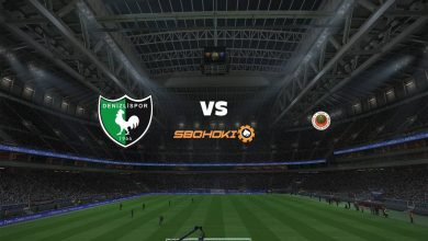 Photo of Live Streaming  Denizlispor vs Genclerbirligi 20 Februari 2021