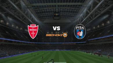 Photo of Live Streaming  Monza vs Pisa 12 Februari 2021