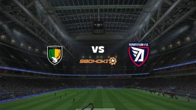 Photo of Live Streaming  Venados FC vs Tepatitlán FC 18 Februari 2021