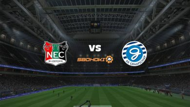 Photo of Live Streaming  NEC Nijmegen vs De Graafschap 21 Februari 2021