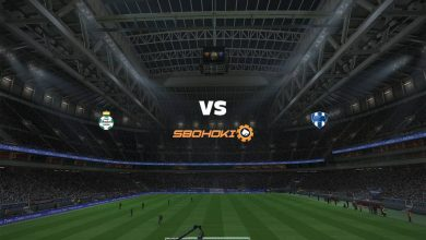 Photo of Live Streaming  Santos Laguna vs Monterrey 15 Februari 2021