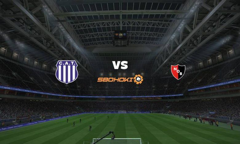 Live Streaming  Talleres (Córdoba) vs Newell's Old Boys 27 Februari 2021 - dewaprediksibola