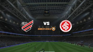 Photo of Live Streaming  Athletico-PR vs Internacional 5 Februari 2021