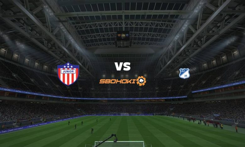 Live Streaming  Atlético Junior vs Millonarios 24 Februari 2021 - dewaprediksibola