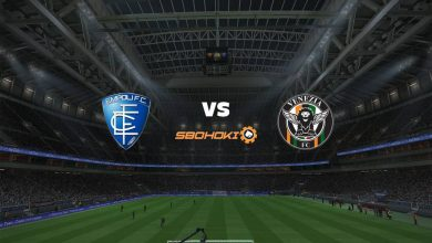 Photo of Live Streaming  Empoli vs Venezia 26 Februari 2021