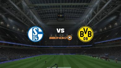 Photo of Live Streaming  Schalke 04 vs Borussia Dortmund 20 Februari 2021