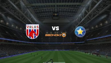 Photo of Live Streaming  Volos NFC vs Asteras Tripoli 7 Februari 2021