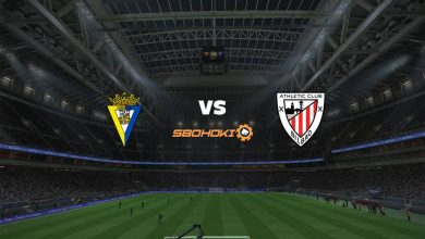 Photo of Live Streaming  Cádiz vs Athletic Bilbao 15 Februari 2021