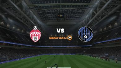 Photo of Live Streaming  Sepsi Sfantu Gheorghe vs Academica Clinceni 20 Februari 2021