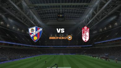 Photo of Live Streaming  Huesca vs Granada 21 Februari 2021