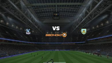 Photo of Live Streaming  Crystal Palace vs Burnley 13 Februari 2021