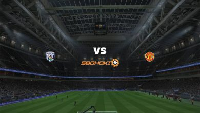 Photo of Live Streaming  West Bromwich Albion vs Manchester United 14 Februari 2021