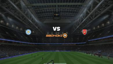 Photo of Live Streaming  Leicester City vs Arsenal 28 Februari 2021