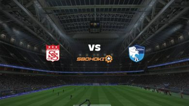 Photo of Live Streaming  Sivasspor vs Erzurum BB 3 Februari 2021