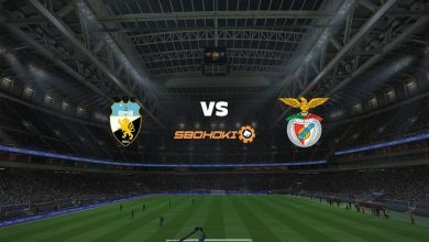 Photo of Live Streaming  SC Farense vs Benfica 21 Februari 2021