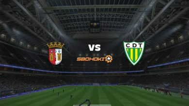 Photo of Live Streaming  Braga vs Tondela 21 Februari 2021