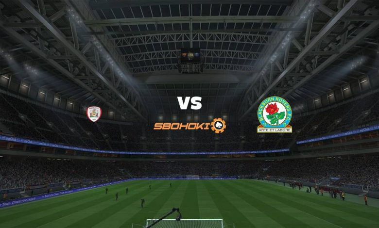 Live Streaming  Barnsley vs Blackburn Rovers 17 Februari 2021 - dewaprediksibola