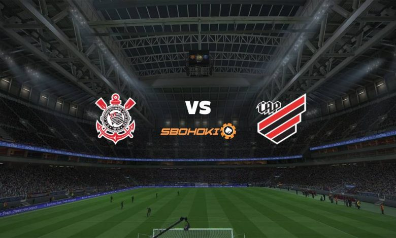 Live Streaming  Corinthians vs Athletico-PR 11 Februari 2021 - dewaprediksibola