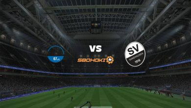 Photo of Live Streaming  SC Paderborn 07 vs SV Sandhausen 20 Februari 2021
