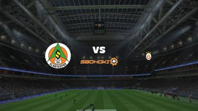 Photo of Live Streaming  Alanyaspor vs Galatasaray 20 Februari 2021