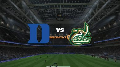 Photo of Live Streaming  Duke vs Charlotte 13 Februari 2021