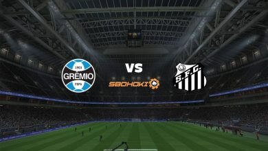 Photo of Live Streaming  Grêmio vs Santos 3 Februari 2021