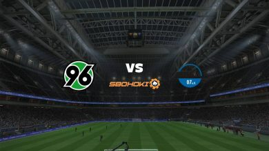 Photo of Live Streaming  Hannover 96 vs SC Paderborn 07 12 Februari 2021