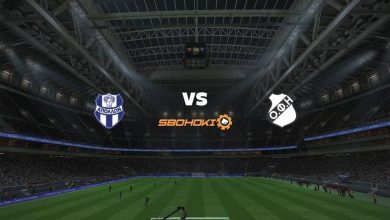 Photo of Live Streaming  Apollon Smyrni vs OFI Crete 27 Februari 2021