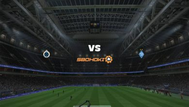 Photo of Live Streaming  Club Brugge vs Dynamo Kiev 25 Februari 2021