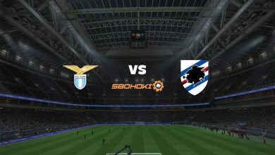 Photo of Live Streaming  Lazio vs Sampdoria 20 Februari 2021
