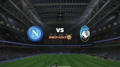 Photo of Live Streaming  Napoli vs Atalanta 3 Februari 2021